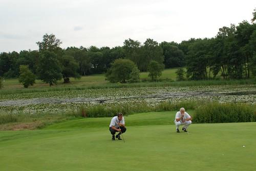 Kungsmarken Hickory Open, Lund - 16e