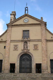 Convent de Gràcia. Josepets | by Monestirs Puntcat