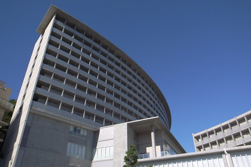 Kaisei-Hospital | by pan-o