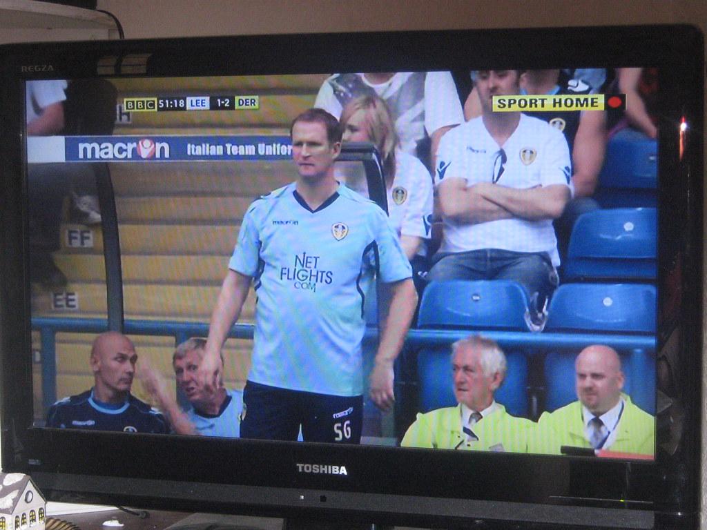 Image result for Derby County vs Leeds United