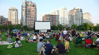 Outdoor Movie Night (15) | by Yaletown BIA