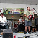 High Performance at 2010 Mamou Cajun Music Festival and the Potato Dance