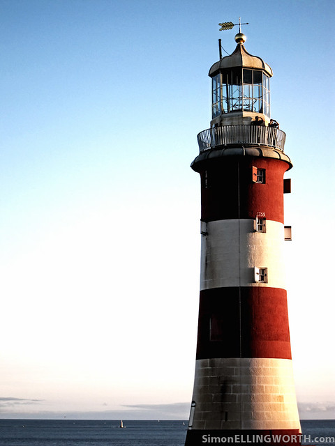 Lighthouse, Plymouth