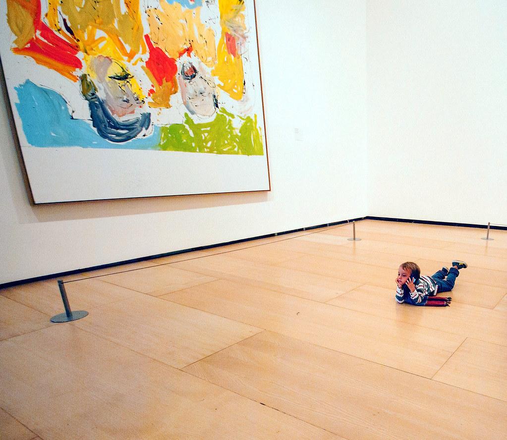 Arte moderna by forastico