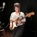Thu, 06/08/2015 - 11:37am - Mac Demarco  Live in Studio A, 8.6.2015 Photographer: Sarah Burns