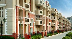 Flats in NCR