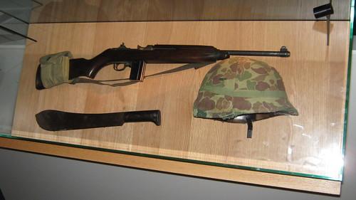 Memorial Museum i Caen (10)