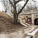 Dellwood Park - Abandoned Dam - Lockport, IL by Rick Drew - 23 million views!