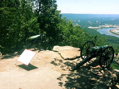 Garrity's Alabama Battery