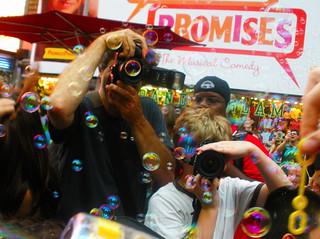 Bubbles & Cameras2