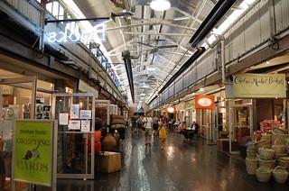 Posman Books - Chelsea Market | by kawanet