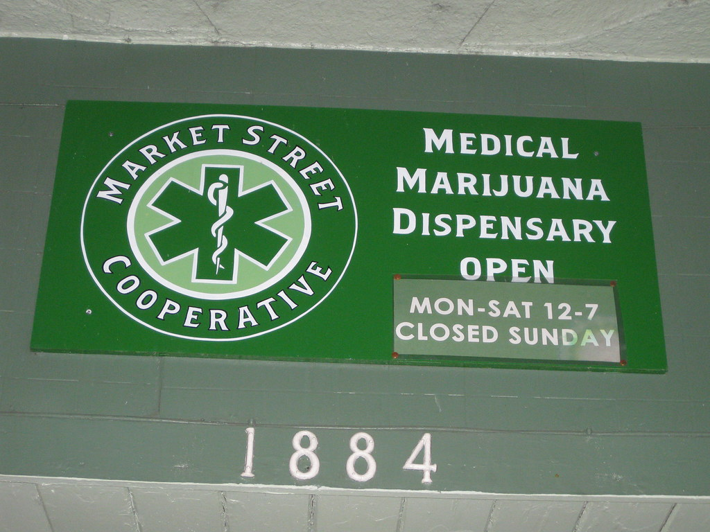 Image result for Dispensary flickr