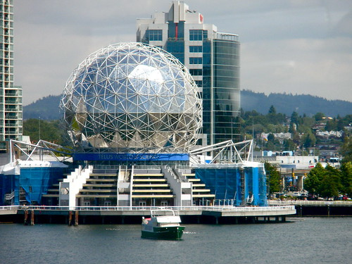 Telus World of Science Building | by DoNotLick