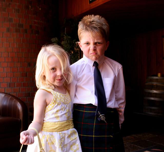 Freyja and Kyle