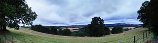 Meon Valley Panorama | by Hexagoneye Photography