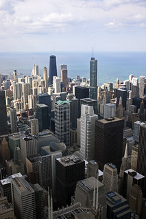Chicago | by kenfagerdotcom