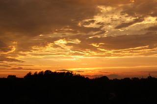 Sunset | by Jeni Baker | In Color Order