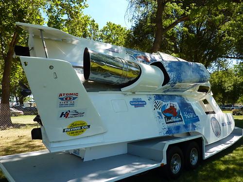 Kennewick Lamb Weston Columbia Cup Hydroplane Races
