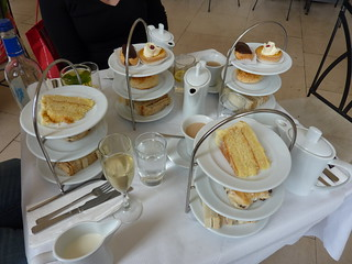 Afternoon tea at the Orangery Kensington Palace London (5) | by Tips For Travellers