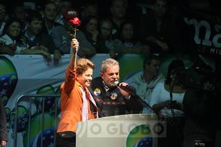 Belo Horizonte   by Fotos da Dilma