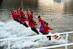 U.S. Water Ski Show Team - Scotia, NY - 10, Aug - 45 by sebastien.barre
