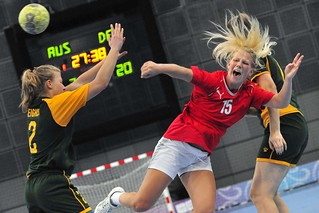 Day 6 Handball (20 Aug 2010) | by Singapore 2010 Youth Olympic Games