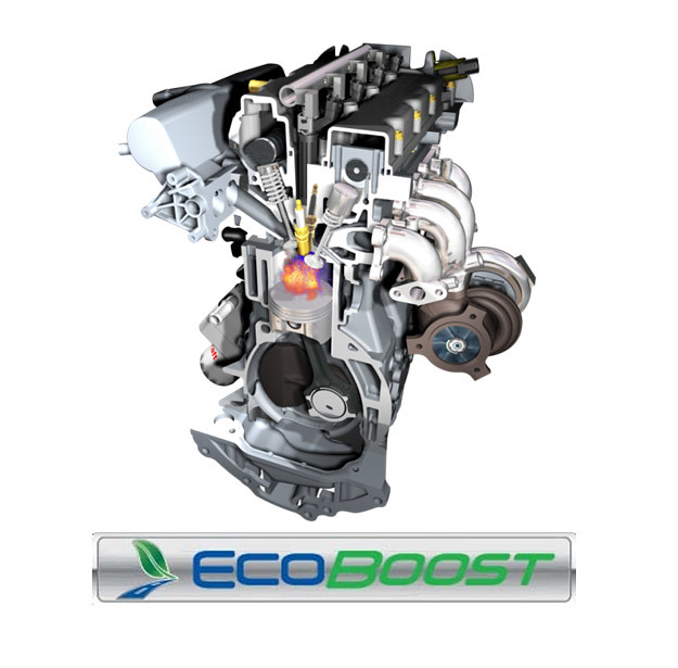 2.0 L Ecoboost >> Ford Edge 2 0l Ecoboost I 4 Engine Ford Edge 2 0l Ecoboost Flickr