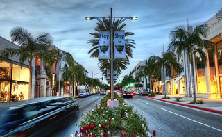 Play in Beverly Hills, Shop in Beverly Hills | by Trey Ratcliff