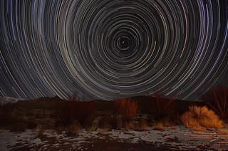 Star Trails | by chrisstreeter