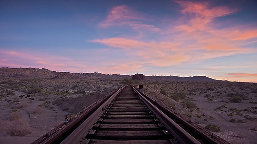 Eagle Mountain Railroad | by cloudchaser32000