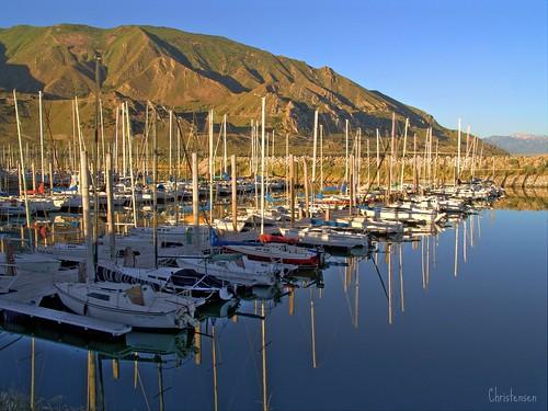 sailboat marina boat utah greatsaltlake sail hdr highdynamicrange mikechristensen spoiler3