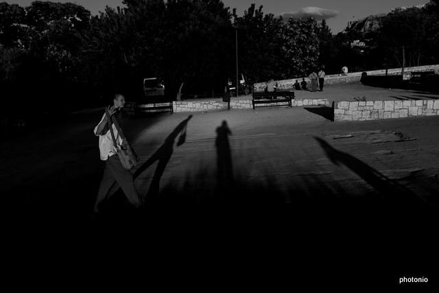 shadows no 64