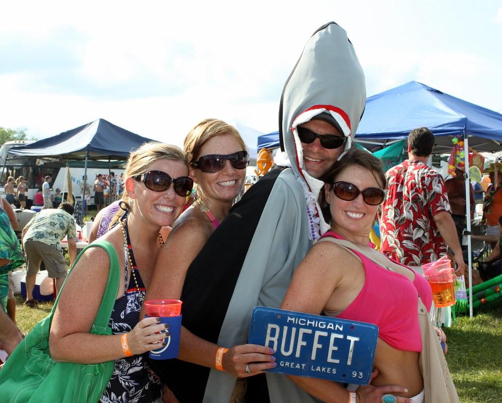 Jimmy Buffett Alpine Valley Tailgate | www buffettfan blogsp