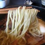 読谷村喜名「麺屋 はちれん」の「らーめん チャーシューのせ」 麺屋 はちれん