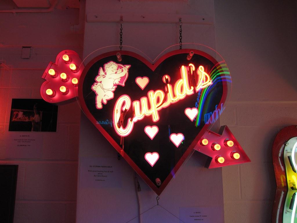 Cupid's