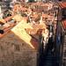 2001 May 21–29: Zagreb and the Dalmatian Coast
