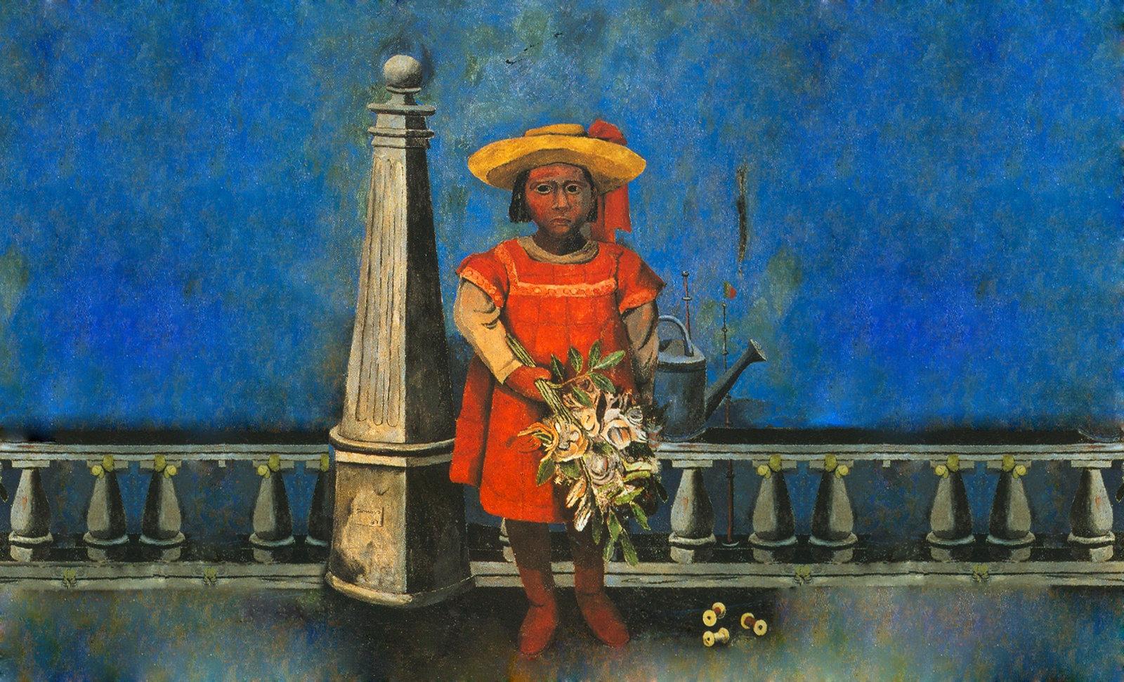Rufino Tamayo 038