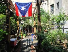 Jardin Los Amigos