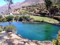 Huancaya naturaleza admirable by Huancaya