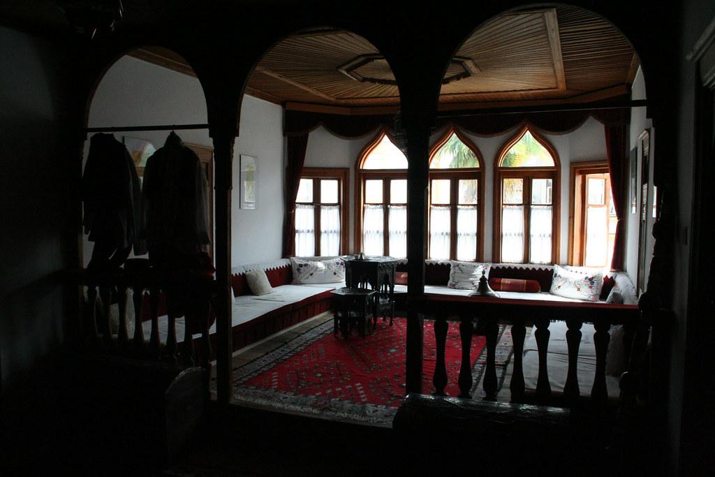 Mostar, Muslibegović house