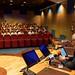 Lun, 16/08/2010 - 11:33 - El director xeral de I+D+I de la Xunta, Ricardo Capilla, inaugurando en Tecnópole el curso de formación de los 61 futuros gestores de innovación (Rede XIGA).