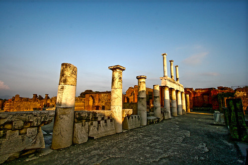 FORUM AT SUNSET | by fabiogis50
