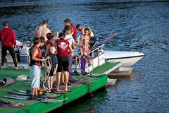 U.S. Water Ski Show Team - Scotia, NY - 10, Aug - 01 by sebastien.barre