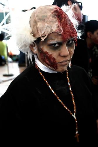 Zombie edición bicentenario