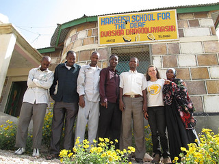 4b. Teachers at Hargeisa School of the Deaf | by Breaking the Cycle