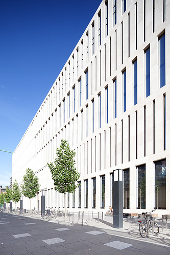 Grimm Zentrum Hu Berlin