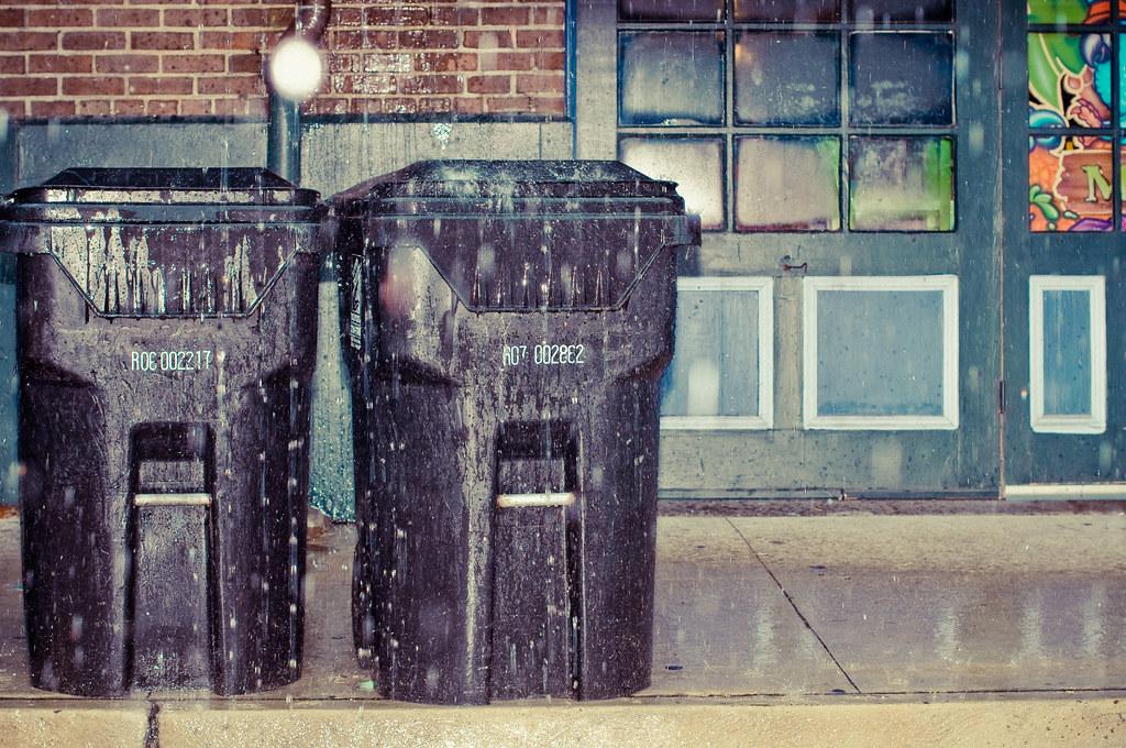 Sudden Rain by christian.senger