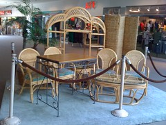 Furniture in the Mall?