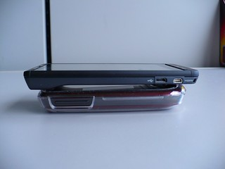 Droid X: Thickness Comparison | by iamdez