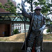 Arts on the Point: Steelworker